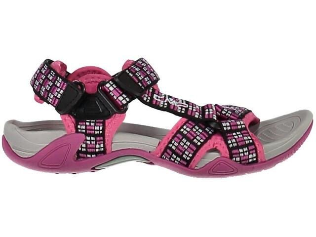 CMP Campagnolo Hamal Sandały Dzieci, hot pink